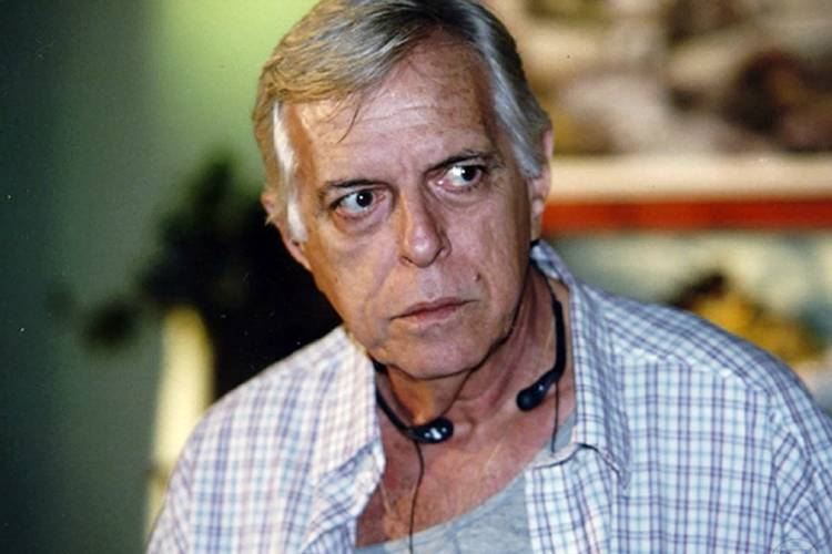 Morre ator Oswaldo Loureiro, aos 85 anos, em São Paulo