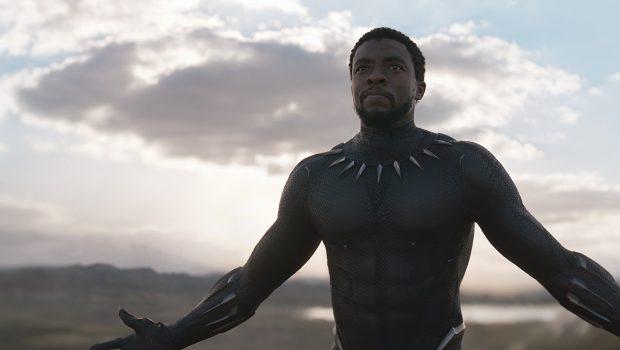 Em sua estreia, 'Pantera Negra' lidera as bilheterias dos cinemas dos EUA