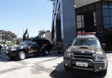 PF deflagra operação para combater fraude no comércio de veículos em Goiás e no DF