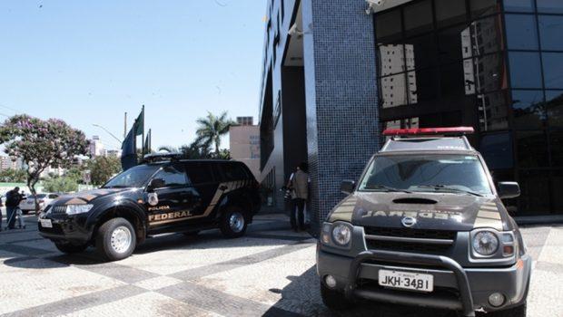 PF deflagra segunda operação para combater corrupção no Inmetro em Goiás