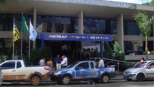 Servidor municipal de Catalão é preso suspeito de participar de atentado contra radialista