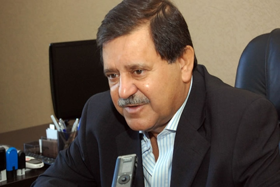 Ex-prefeito de Rio Verde é acionado por improbidade administrativa