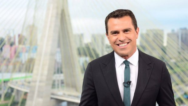 Rodrigo Bocardi desaparece de redes após vazamento de suposto vídeo íntimo