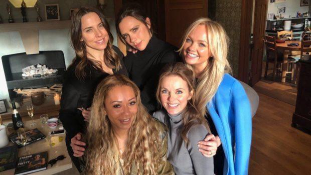 Spice Girls se reunirão e farão shows nos Estados Unidos e no Reino Unido