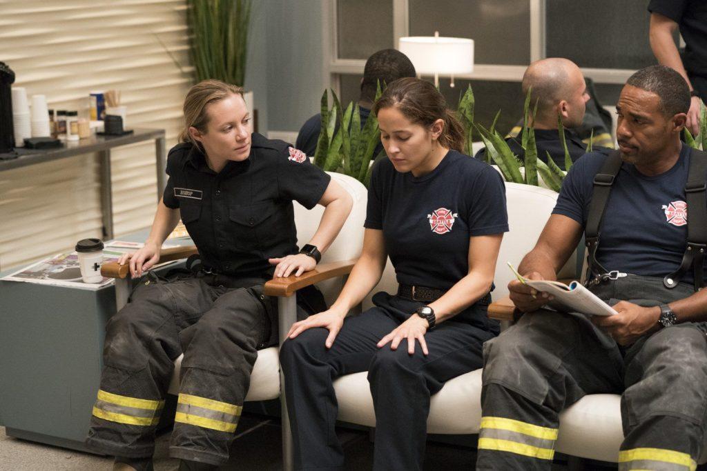 Spin-off de 'Grey's Anatomy', 'Station 19' ganha primeiro trailer