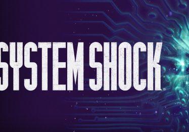 System Shock deve sair no começo de 2020