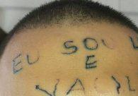 Tatuadores de garoto suspeito de roubo são condenados