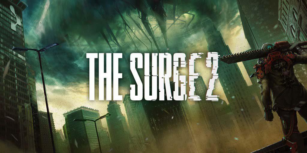 The Surge 2 é anunciado para 2019