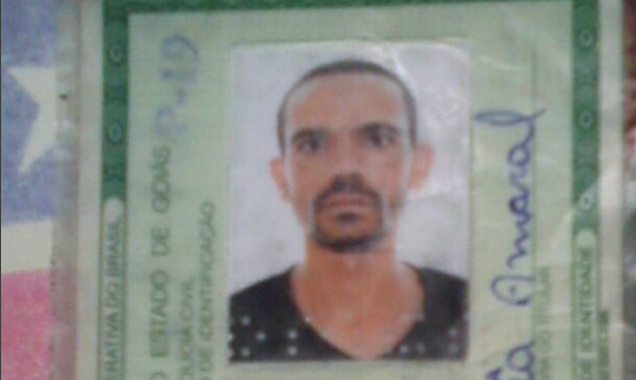 Morto no Centro de Goiânia, detento permanecia em liberdade após prisão em flagrante