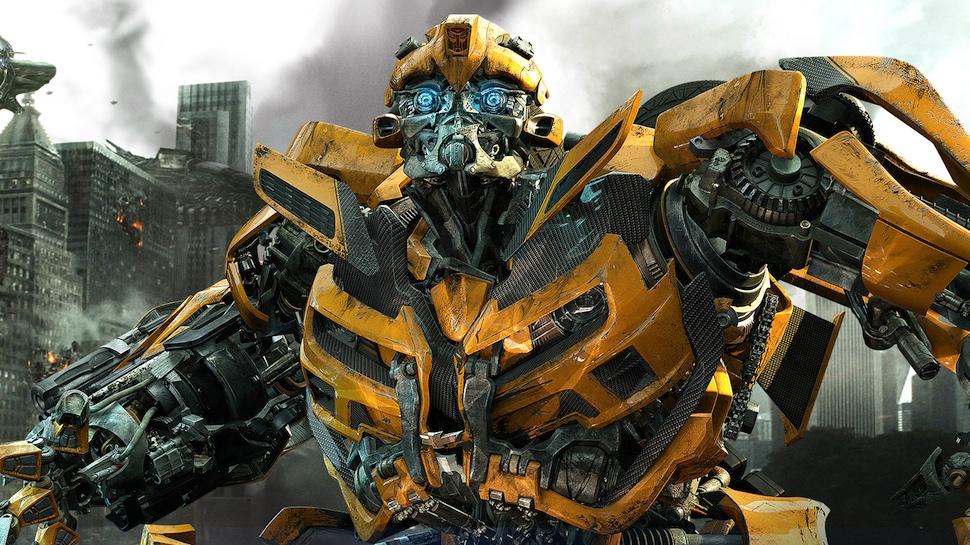 Transformers deve ganhar reboot nos cinemas