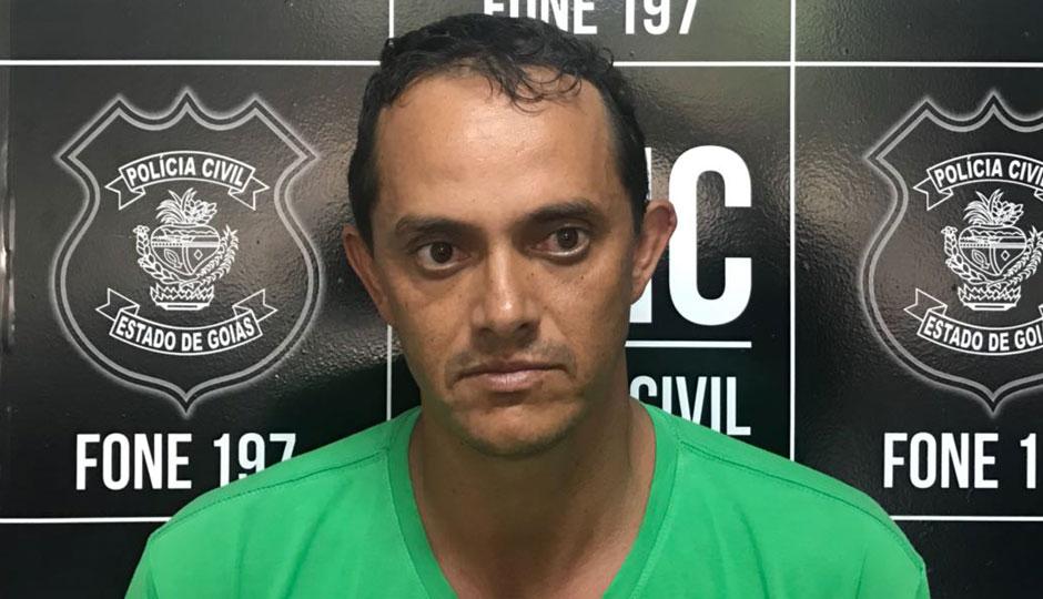 Vereador é preso suspeito de mandar matar radialista em Edealina