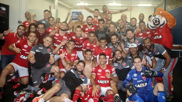Nos pênaltis, Vila Nova elimina o Joinville  e se classifica na Copa do Brasil