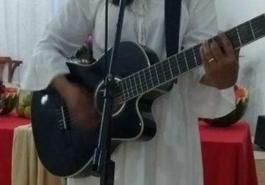 Ladrões arrombam igreja e levam instrumentos musicais em Abadia de Goiás