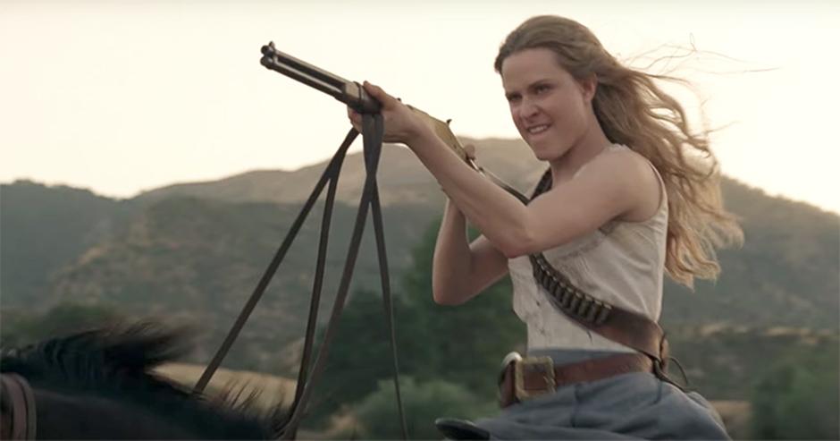 HBO libera novo trailer da segunda temporada de 'Westworld'