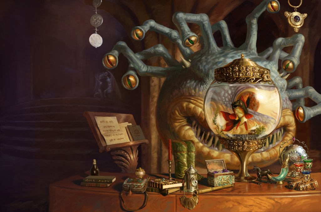 Chris McKay pode dirigir Dungeons & Dragons