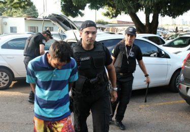Integrantes de quadrilha de roubos de veículos são condenados há mais de 415 anos de prisão