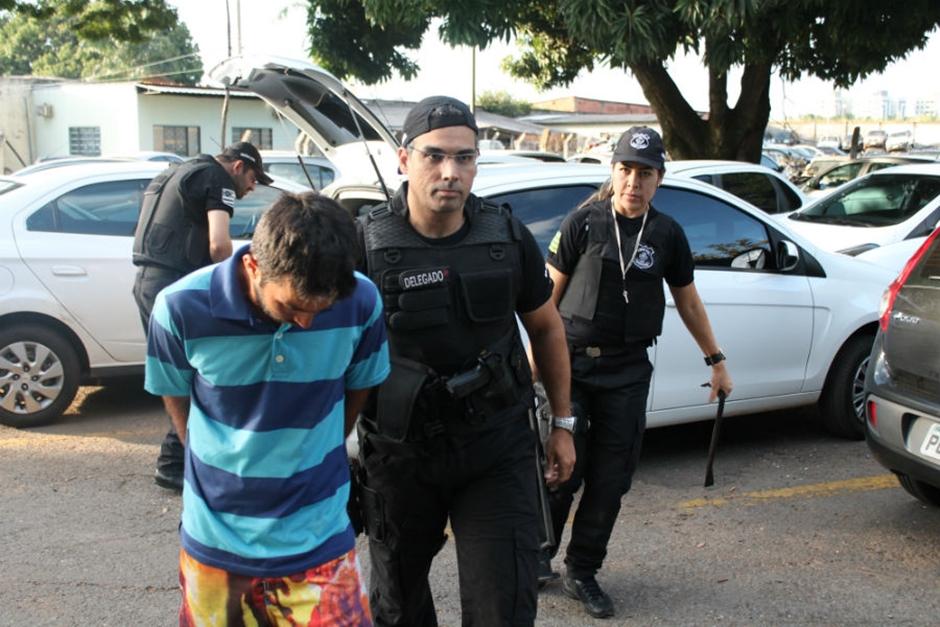 Integrantes de quadrilha de roubo de veículos são condenados a mais de 415 anos de prisão