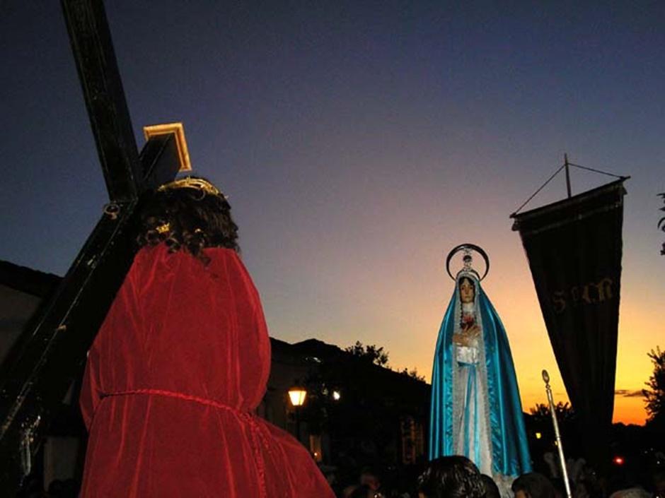 Semana Santa relembra tradições e impulsiona o turismo em Goiás
