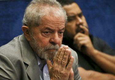 Supremo julga habeas corpus preventivo para evitar prisão de Lula