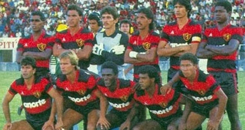 STF decreta Sport campeão de 87, e Flamengo não pode mais recorrer