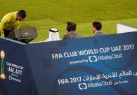 Fifa aprova uso do árbitro de vídeo na Copa do Mundo