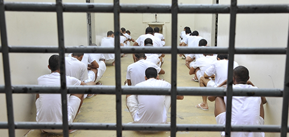 Judiciário fará força-tarefa para julgar presos provisórios com mais de 180 dias em Goiás
