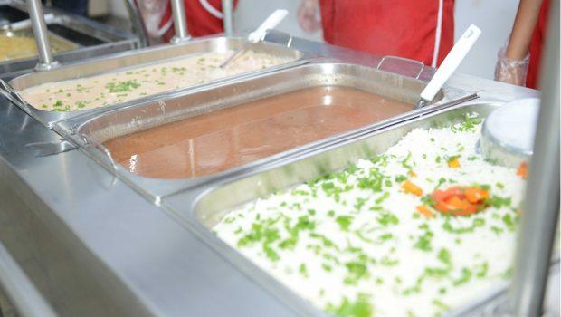 Restaurante Cidadão da Avenida Goiás será reaberto nesta quarta-feira (28)