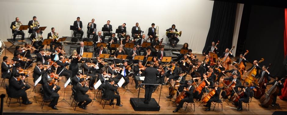 Orquestra e Coro Sinfônico apresentam concerto especial de Páscoa em Goiânia
