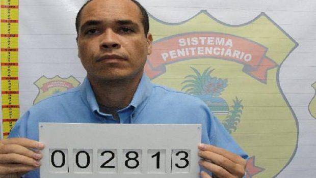 Líder do Comando Vermelho em Goiás é preso, em Santa Catarina
