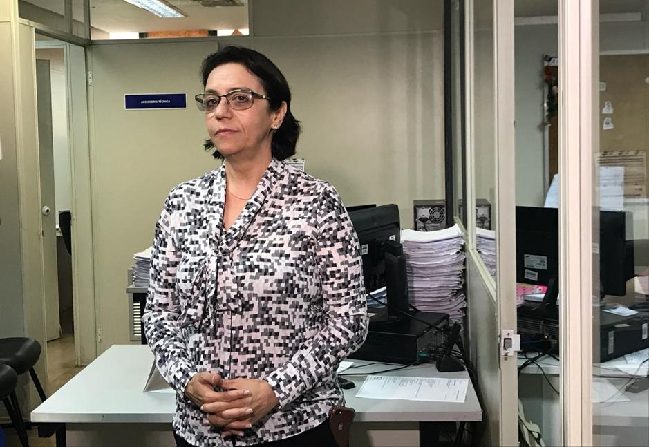 Secretária de Saúde de Goiânia é alvo de nova ação no Ministério Público