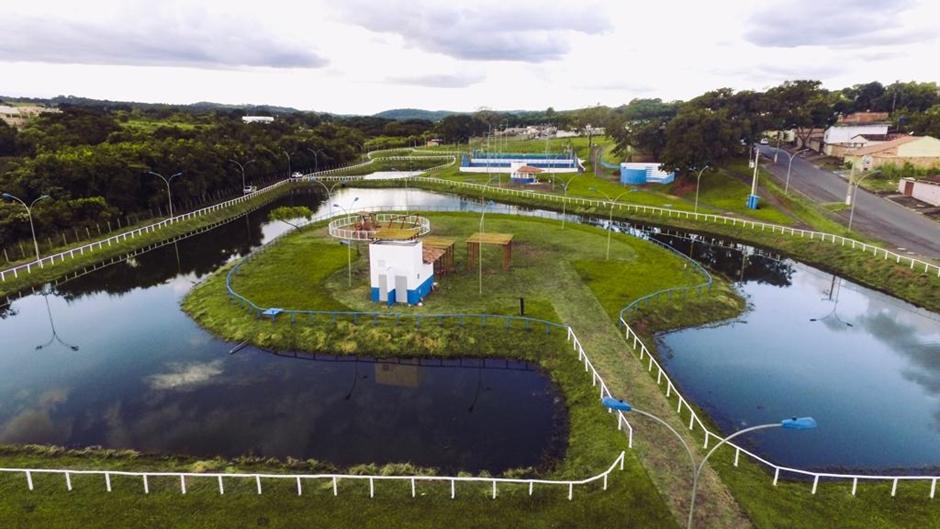 Prefeitura de Senador Canedo promove torneio de pesca social