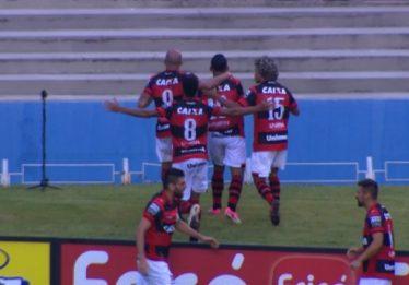 Atlético-GO vence Goiás e mantém viva a esperança da classificação