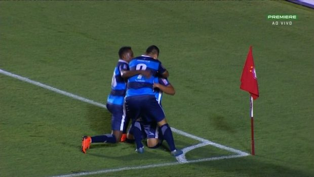 Aparecidense derrota o Vila Nova nos pênaltis e está na final do Goianão