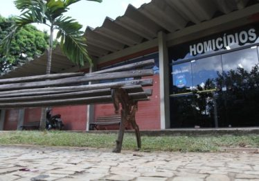 Morador de rua é morto a facadas no Setor Oeste, em Goiânia