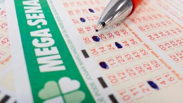 Mega-Sena acumula e pode pagar R$ 22 milhões no próximo sorteio