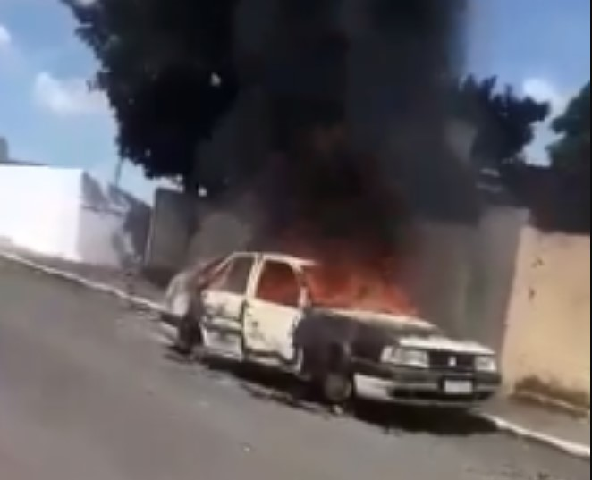 Homem tem 90% do corpo queimado após incêndio em Catalão; irmã considera tentativa de suicídio