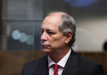 MP pede que Ciro seja investigado por injúria racial