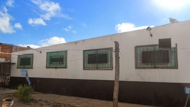 Dezoito presos fogem da Unidade Prisional de Cristalina, no Entorno do Distrito Federal