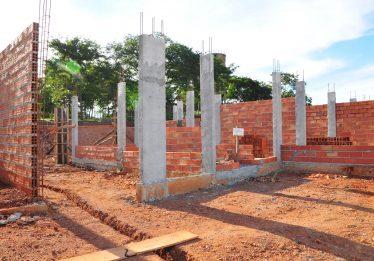 MPF exige providências da Prefeitura sobre obras de CMEIS paradas desde 2015 em Goiânia