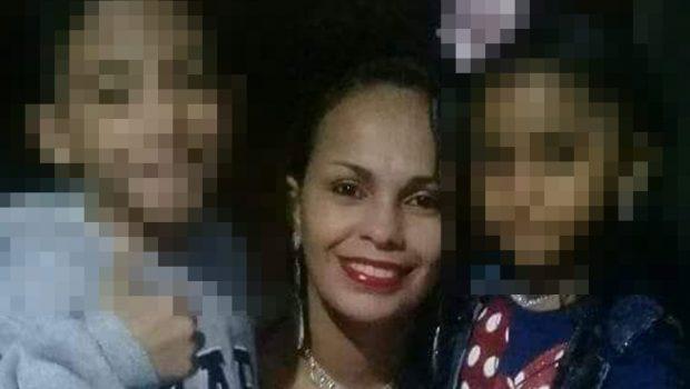 Ex-namorado é suspeito de matar e abusar de corpos de mulher e filhos dela