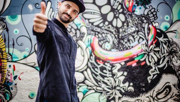Humorista Thiago Ventura se apresenta em Anápolis nesta sexta-feira (9)