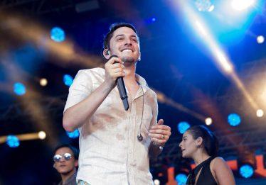 Jonas Esticado gravará segundo DVD da carreira em Goiânia