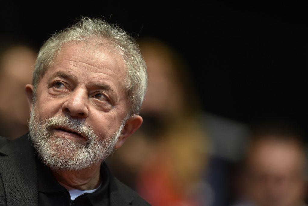 Pedido de Lula para anular condenação entra na pauta desta terça de turma do STF