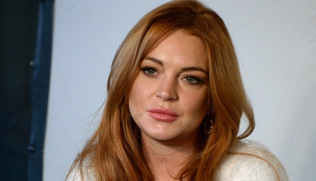 Lindsay Lohan perde processo contra o jogo de videogame 'GTA V'