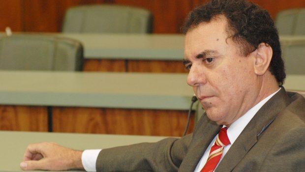 Pré-candidato ao Senado Federal, Luís César Bueno defende sistema penal rígido
