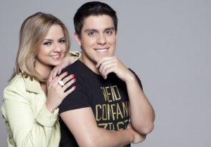 Goianira terá shows de música sertaneja gratuitos neste domingo (25)