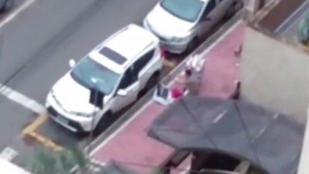 Policial de folga impede roubo de veículo no Setor Bueno, em Goiânia