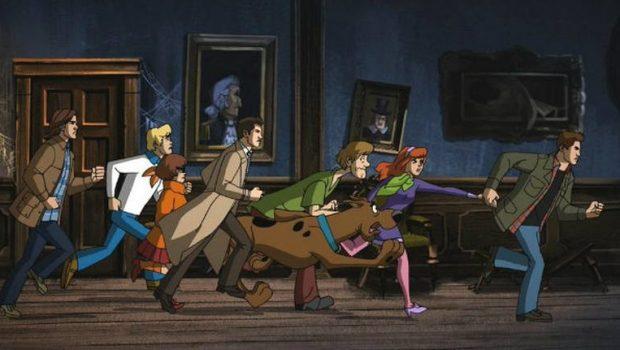 Crossover de 'Supernatural' e 'Scooby Doo' ganha primeiro trailer