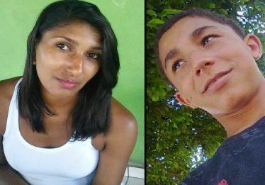 Mulher e afilhado são mortos e têm sangue bebido por um dos assassinos, em Paraúna