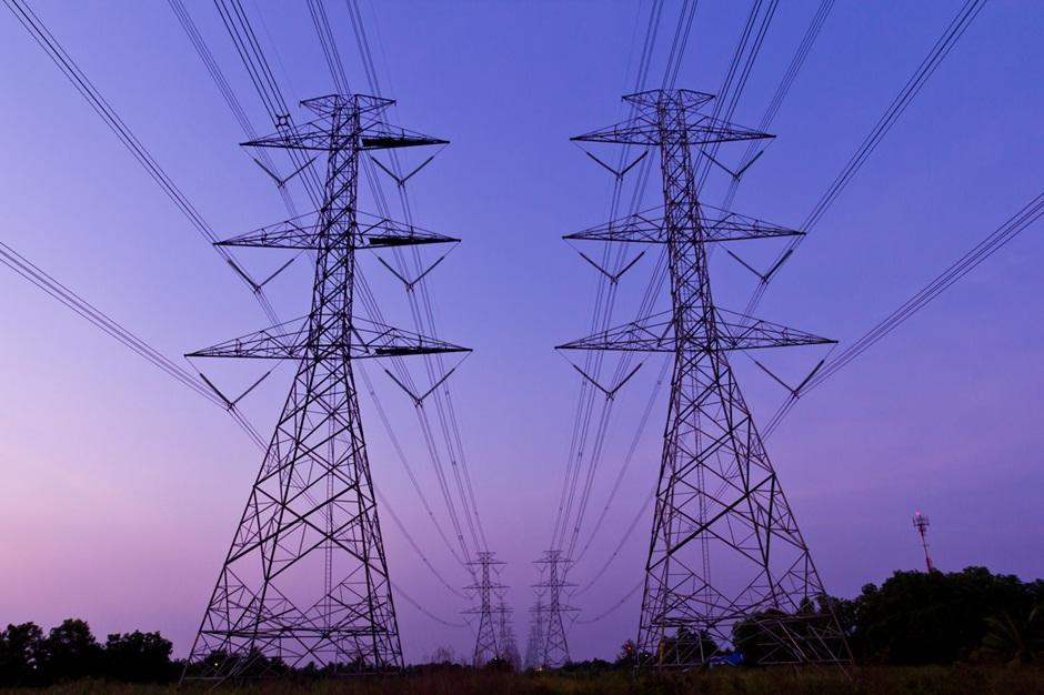 Consumo de energia teve queda de 0,4% em junho